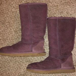 Ugg II Long Boots size 7